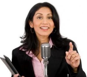 aprender hablar en publico