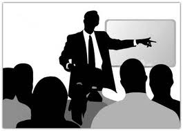 La importancia del contacto visual al hablar en público
